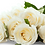 Thumbnail: One Dozen Assorted Roses