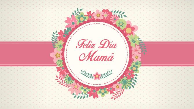 Invitación: Día de las Madres