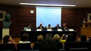 Δελτίο Τύπου/81: «Η άβυσσος του Νίκου Καζαντζάκη, 30 χρόνια της ΔΕΦΝΚ»