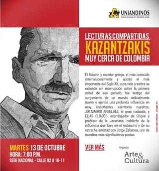 SIANK Colombia: Lecturas Compartidas