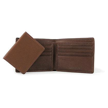 Osgoode Marley - RFID Passcase Wallet