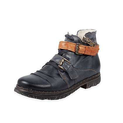 Rovers - Belt Low Boot/ Flat
