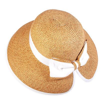 Toucan Hats - Split Back Sunhat