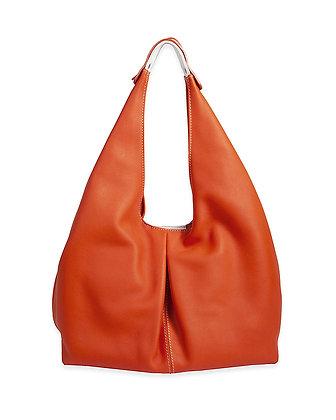 Bruno Rossi - Italian Calf Hobo Style Bag
