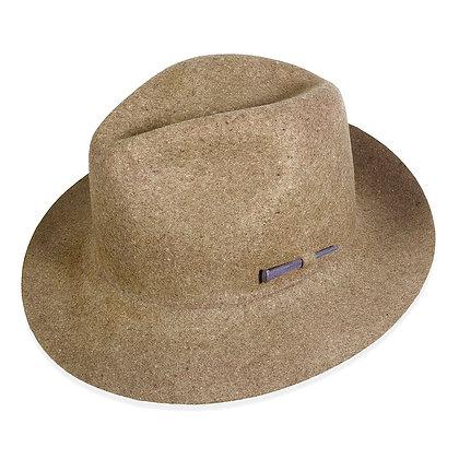 Bailey Hats - The Atmore Raw Edge Lite Felt