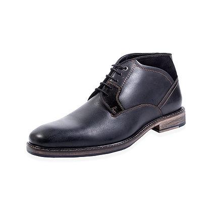 Testosterone - Air Wing Chukka Boot Black