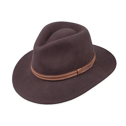 Bailey Hats - The Camden LiteFelt® Wool