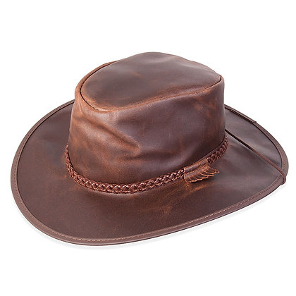 American Hat Makers - The Crusher Hat