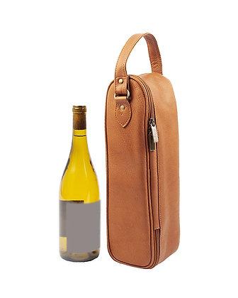 David King - Travel Wine Bottle Carrier