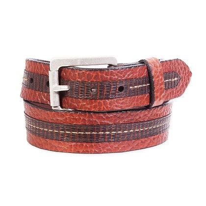 Lejon - The Loretto Bison Center Stitch Belt