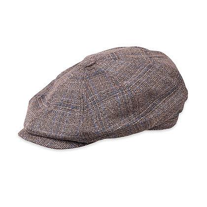 Bailey Hats - The Zeff  Wool Blend Cap