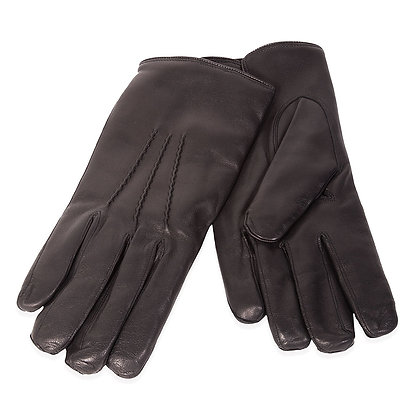 Caridei Gloves - Mens Italian Lamb with Cashmere