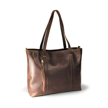 Osgoode Marley - The Payton Tote Distressed