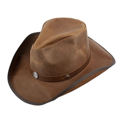 American Hat Makers - The Western