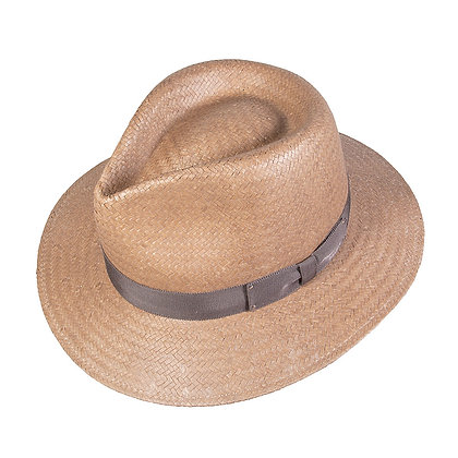 Bailey Hats - The Spencer in Toyo Straw