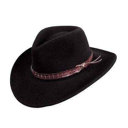 Bailey Hats - The Wind River Firehole LiteFelt®