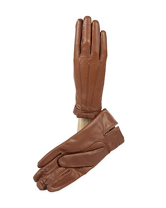 Caridei Gloves - Italian Lamb with Touch