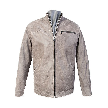 Remy Leather - Men's Jacket