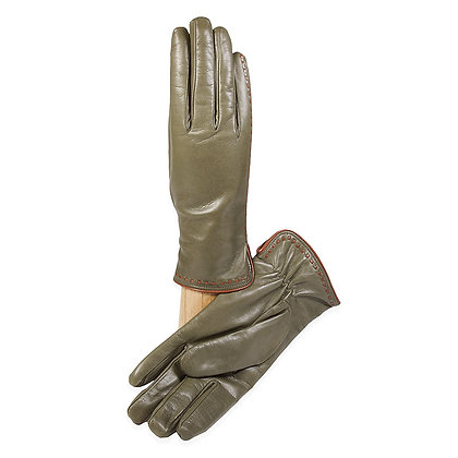 Caridei Gloves - Lambskin with Cashmere Lining