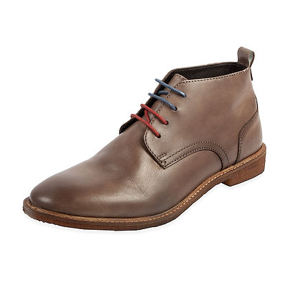 Testosterone - The Apple Valley Chukka Boot