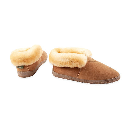 Cloud Nine - Men's Sheepskin Bootie