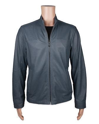 Missani - Men's Lightweight Leather Jacket