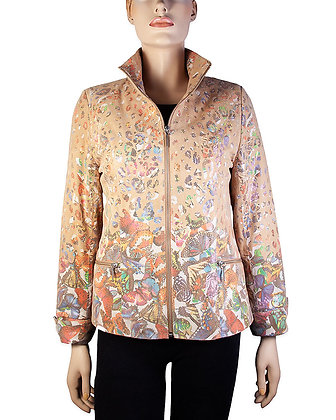 Made for Us! Butterfly Jacket