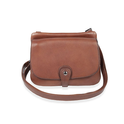 Bruno Rossi - Womens' Mini Bag - Made for Us in Florence