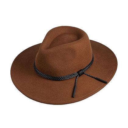 Bailey Hats - The Piston Wool Felt