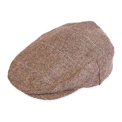 100% Irish woolen cap