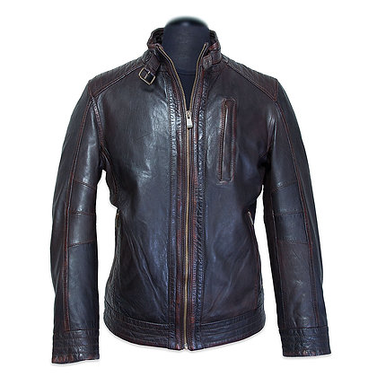 Missani - Men's Moto Jacket