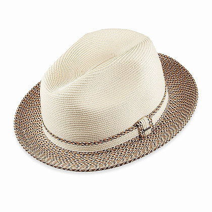 Bailey Hats - The Mannesroe Fedora