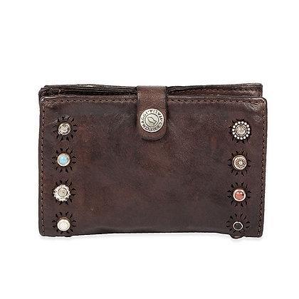 Campomaggi - 'Ravenna' Stud Wallet