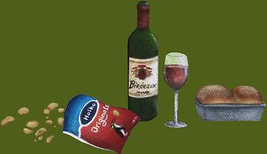 new zealand wines snacks gallery