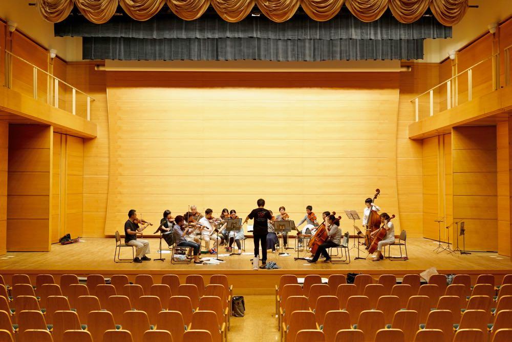 Arcata Ensemble