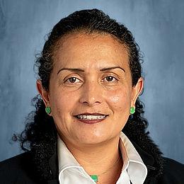 Angela  Duran