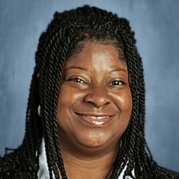 Bernice  Roberts