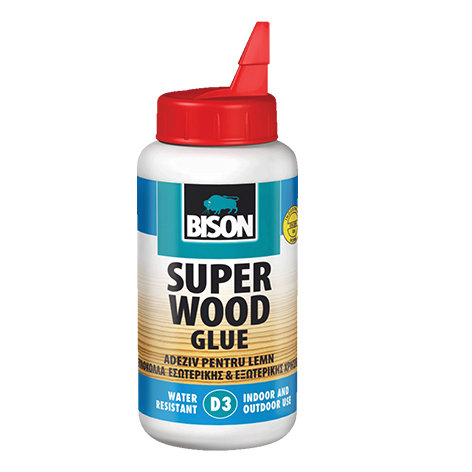 Bison Wood Glue