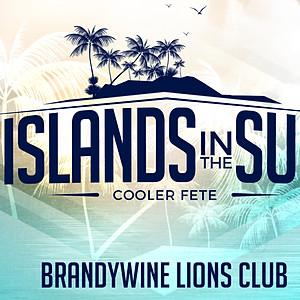 2017 Islands in the Sun - Cooler Fete