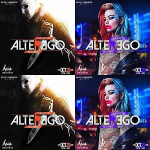 Alter-Ego - Halloween