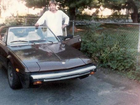 Poor Man's Ferrari makes poor man poorer – 1981 Fiat X 1/9 Bertone