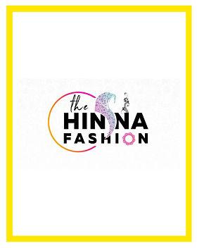 The Hinna Fashion