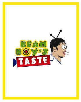 Beam Boy's Taste