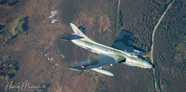 Hawker Hunter F.58