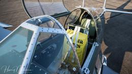 XP-51 Cockpit
