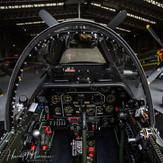 P-51B Cockpit