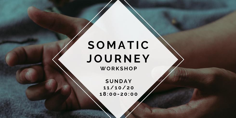 Somatic Journey