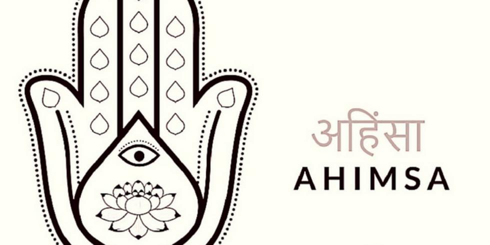 Ahimsa - Non Violence