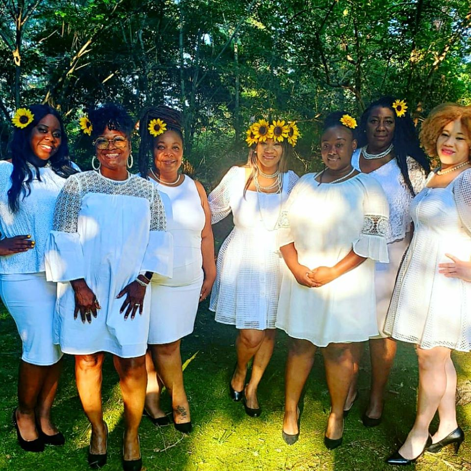 Nu Gamma Rho Alpha Chapter