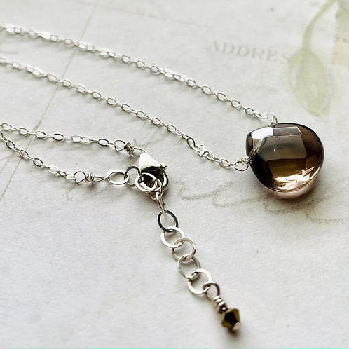 Morsel Necklace